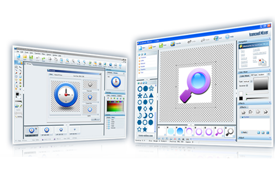 Icon Maker Software